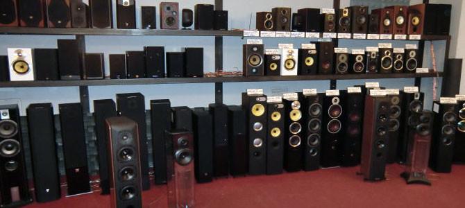 Come ascoltare i concerti? Semplice, con i diffusori acustici!
