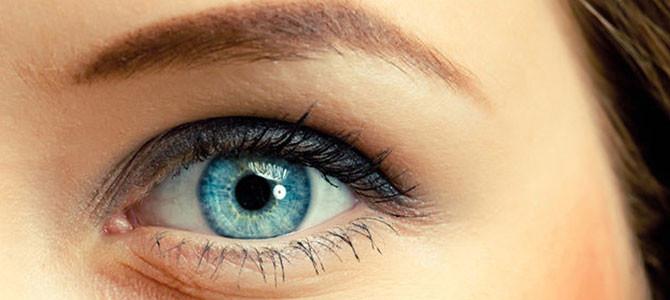 Come essere più belle con le lenti a contatto colorate!
