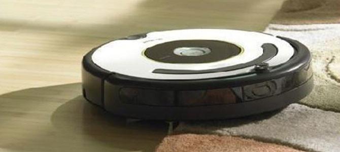 Una rivoluzione in casa mia, grazie al robot aspirapolvere