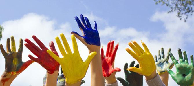Il volontariato come esempio sociale